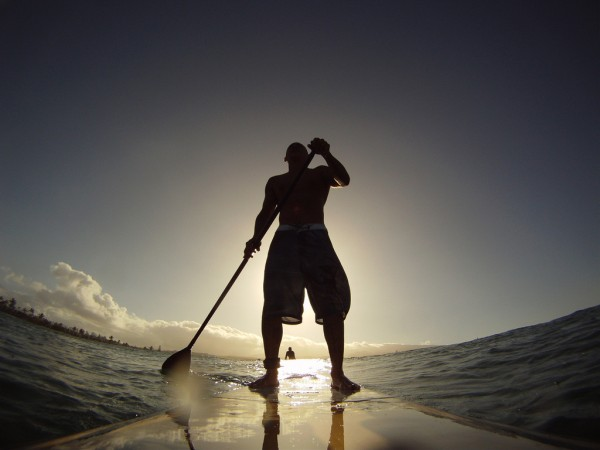 You Deserve a Good Paddling: Stand Up Paddle Boarding in Oregon