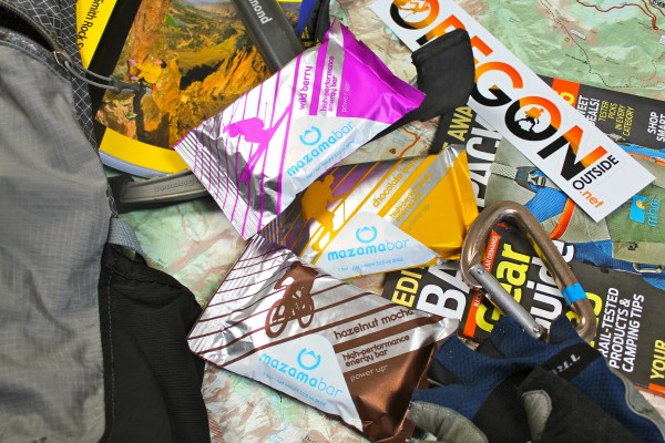 Mazama Bars: Meal Replacement That Keeps You Energized and Hiking Longer